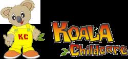 Koala childcare