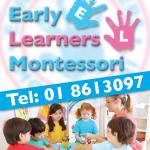 www.earlylearners.ie