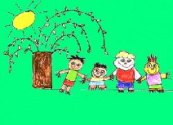 The Wind in the Willows Preschool